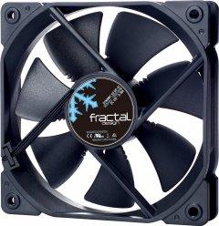 Кулер Fractal Design Dynamic X2 GP-12 Black (FD-FAN-DYN-X2-GP12-BK)