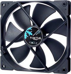 Кулер Fractal Design Dynamic X2 GP-14 PWM Black (FD-FAN-DYN-X2-GP14-PWM-BK)