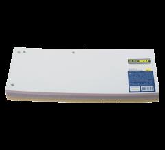 Индекс-разделитель Buromax картонный 10.5 х 23 см 100 шт (BM.3220-99)