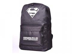 Рюкзак Chansin С светящимся рисунком Водонепроницаемый Superman (1005-720-05)