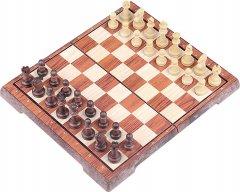 Магнитная настольная игра UB Шахматы 36 х 31 см (3520L) (2000999555305)