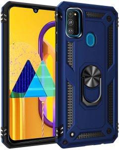 Панель BeCover Military для Samsung Galaxy M21 SM-M215 / M30s SM-M307 Blue (BC_704582)