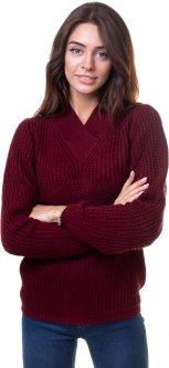 Пуловер Bakhur 3186 46 Маджента (2000000039299)