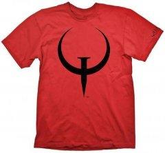 Футболка Gaya Quake Logo размер XXL (GE6205XXL)