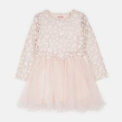 Платье Sasha 4413 134 см Розовое (ROZ6206119335)
