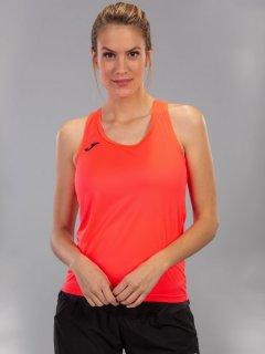 Спортивная майка Joma Siena 900703.040 S Коралловая (9997657546061)