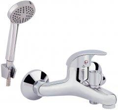 Смеситель для ванны GF (CRM)/S-06-006N