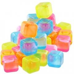 Кубики для заморозки Kitchenio Вечный лёд 24 шт (2000992407915)