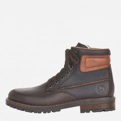 Ботинки RIEKER 32023/25 44 Коричневые (4060596600523)