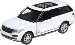 Автомодель Technopark Range Rover Vogue Белый (1:32) (VOGUE-WT)