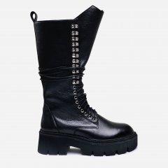Ботинки Modus Vivendi 192112 39 25 см Черные