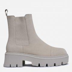 Ботинки Modus Vivendi 192411 39 25 см Бежевые