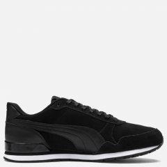 Кроссовки Puma ST RUNNER V2 SD 36527901 42.5 (8.5) 27.5 см Black Black (4059505004934)