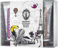 Подарочный набор зубных паст Marvis лимитированной коллекции 3х25 мл (8004395110995)