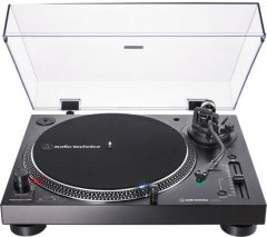 Audio-Technica AT-LP120XBT-USBBK (ATLP120XBTUSBBK)