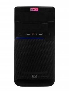 Компьютер ATOL PC1038MP - Home #5 (ATOL_H#5_PC1038MP) Black