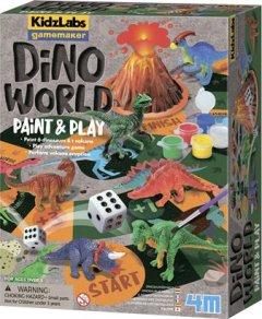 Игровой набор 4M Мир динозавров (00-03400) (4893156034007)