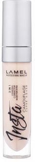 Консилер для лица Lamel Insta Camouflage Conceal 401 7.8 мл (5060522587248)