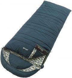 Спальный мешок Outwell Camper/0°C Blue Right (929228)