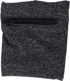 Напульсник с карманом Dunlop 10 х 10 см Серый (871125216302)