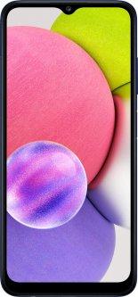 Мобильный телефон Samsung Galaxy A03s 3/32GB Blue (SM-A037FZBDSEK)