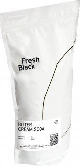 Кофе в зернах Fresh Black Bitter cream soda смесь 1000 г (4820205020810)