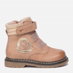 Ботинки Lasocki CI12-482-01 2230001450186 27 Коричневые (2230003585527)