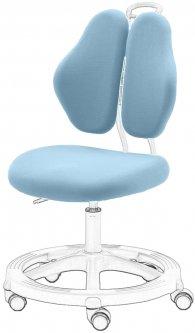 Чехол для кресла FunDesk Pratico II Chair cover Blue (Pratico II Chair cover Blue)