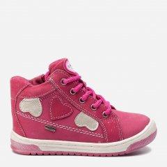 Ботинки Lasocki CI12-BELKA-17 2230001203683 25 Розовые (2230002500163)