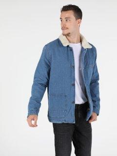 Куртка джинсовая Colin's 036 John CL1051296DN40841 S Jonas Wash (8682240460435)