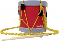 Игрушечный барабан Bass & Bass (3457019600375)