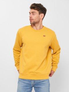 Свитшот Levi's Core Ng Crew Sweatshirt Cool 34257-0011 L (5400970452703)