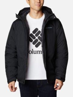 Куртка Columbia 1958661-010 M (194004605009)
