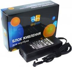 Блок питания для ноутбука Asus (19V 4.74A 90W) Drobak (140313)