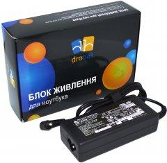Блок питания Drobak для ноутбуков Asus (19V, 3.42A, 65W) (140323)