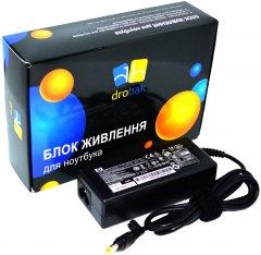 Блок питания для ноутбука HP/Compaq (18.5V 3.55A 65W) Drobak (140942)
