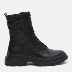Ботинки LeoModa 1221803 38 24.5 см Черные