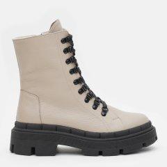 Ботинки LeoModa 1221811/2 40 26 см Пудровые