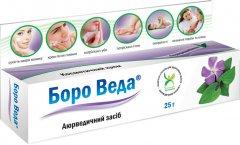 Крем Боро Ведa Антисептический 25 г (8906009650388)