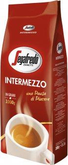 Кофе в зернах Segafredo Intermezzo 1 кг (116) (8003410311171)