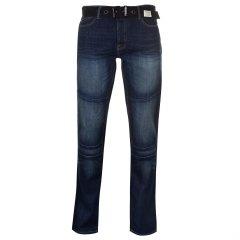 Джинси Firetrap Portland Jeans Mens 54S Dark Wash (4065060)