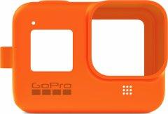 Чехол GoPro Sleeve&Lanyard Orange для HERO8 (AJSST-004)