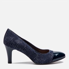 Туфли Lasocki 588-02 41 Синие (2220997990018)