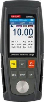 Толщиномер ультразвуковой Wintact WT100A