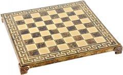 Шахматы Manopoulos Спартанский воин 28х28 см (S16CMBRO)