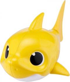 Интерактивная игрушка для ванны Robo Alive Junior Baby Shark (25282Y) (6900006544734)