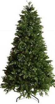 Искусственная елка Twinkly tree Strings AWW 400 Gen II Smart LED прединсталлированная гирлянда 1.8 м (TWT400GOP-BEU)