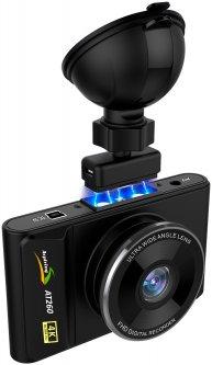 Видеорегистратор Aspiring AT260 WI-FI 4K ULTRA HD(AT774885)