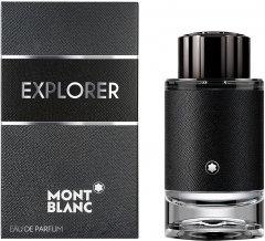 Парфюмированная вода для мужчин Montblanc Explorer 60 мл (3386460101042)