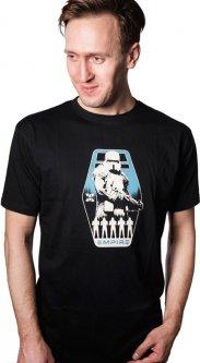 Футболка Good Loot Star Wars Empire (Империя) XL (5908305221050)